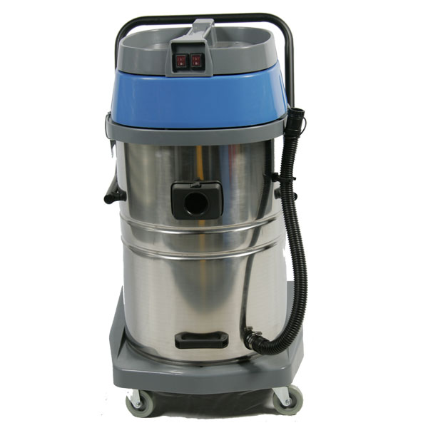 Vacuum Cleaner 60l wet and dry