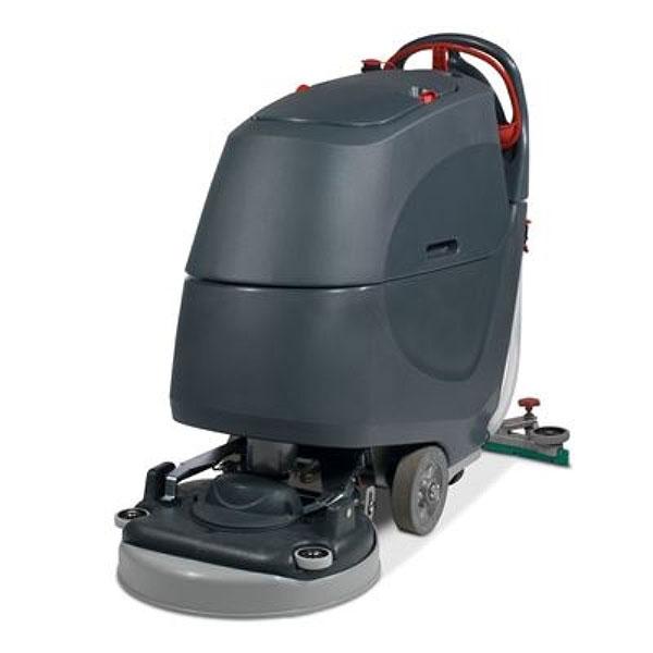 Numatic Floor Scrubber 6055