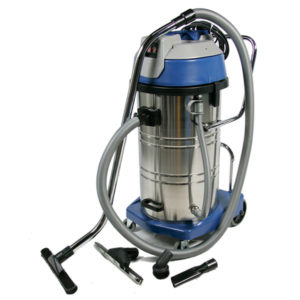 Vacuum Cleaner 80l wet and dry