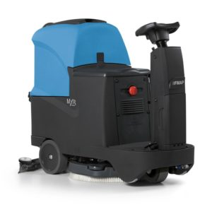 Fimap Scrubber Dryer MXR