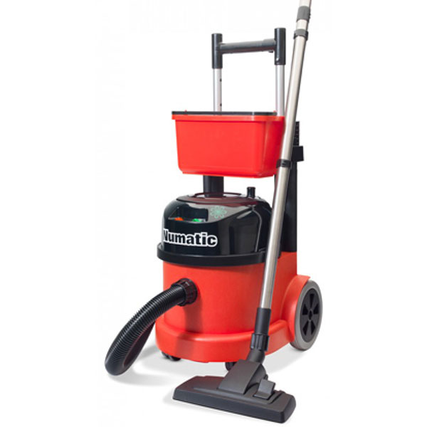 Numatic Vacuum Cleaner PPT390 wet and dry