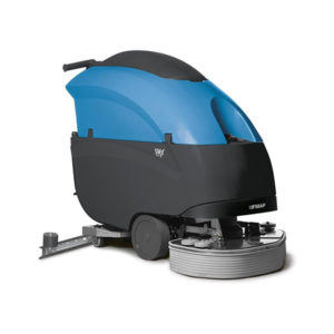 Fimap Scrubber Dryer SMx65 BT