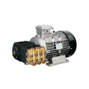 Annovi Pumps Custom Built
