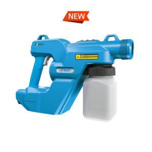 e Spray Electrost