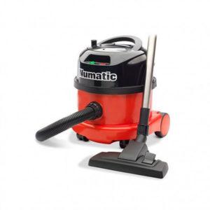 Numatic Vacuum Cleaner PPR240 Red
